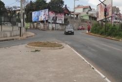 Outdoor, Mídia Exterior: Av. Adutora c/ Rua Dezessete, entrada Petrolândia, São Caetano e Betim