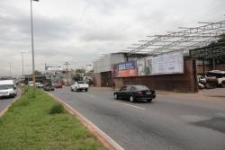 Outdoor, Mídia Exterior: Via Expressa, próx. Metrô Eldorado, sentido Itaú Shopping / BH