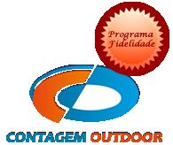 selo contagem qualidade Programa Fidelidade   Outdoor em BH, Contagem, Betim   Contagem Outdoor