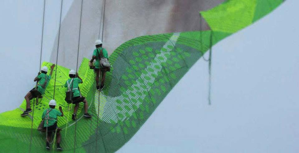contagem outdoor nike Outdoor gigante é usado para criar tênis da Nike ao vivo   Outdoor em BH, Contagem, Betim   Contagem Outdoor