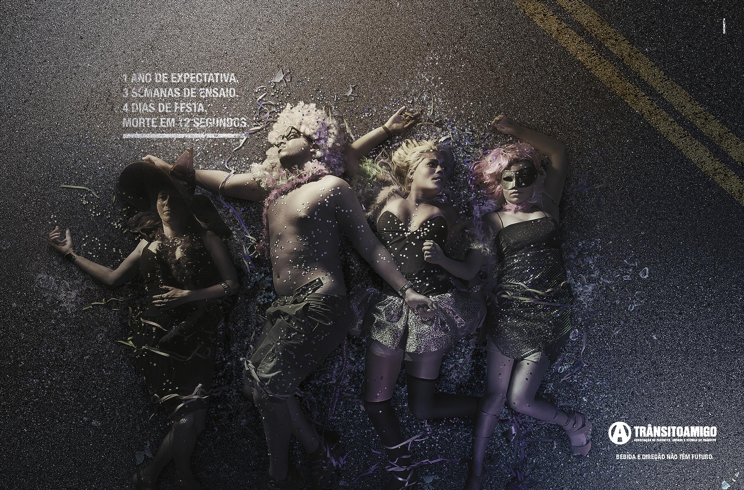 95 transitoAmigo03 Combinação bebida e direção interrompe vidas e planos, diz campanha   Outdoor em BH, Contagem, Betim   Contagem Outdoor